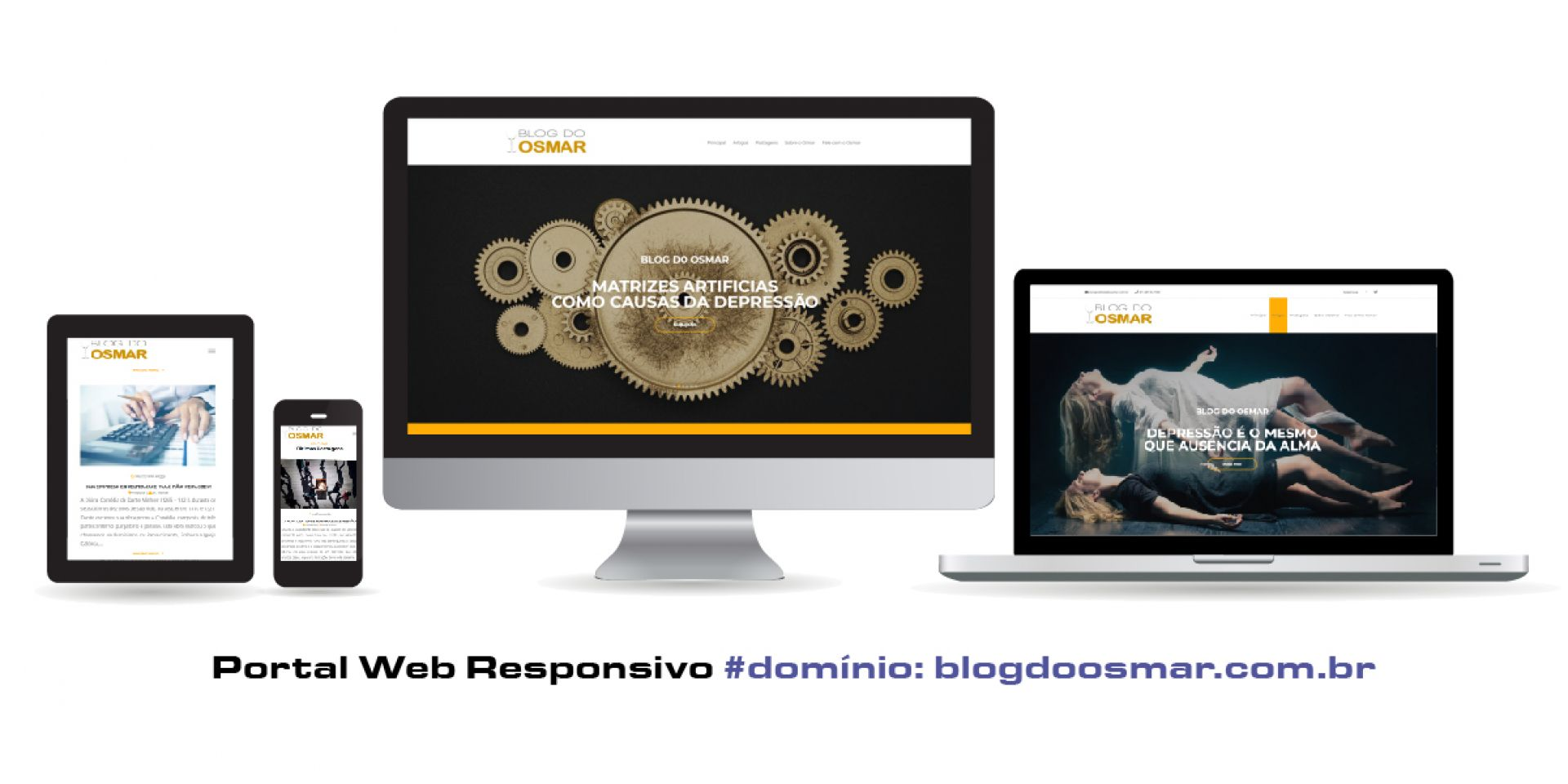Blog do Osmar