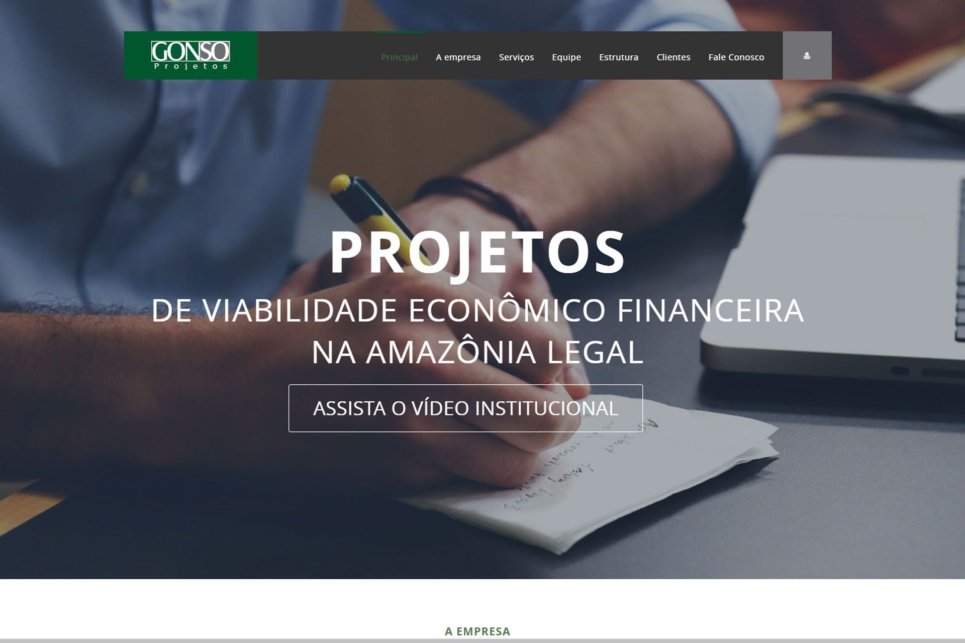 Gonso Projetos